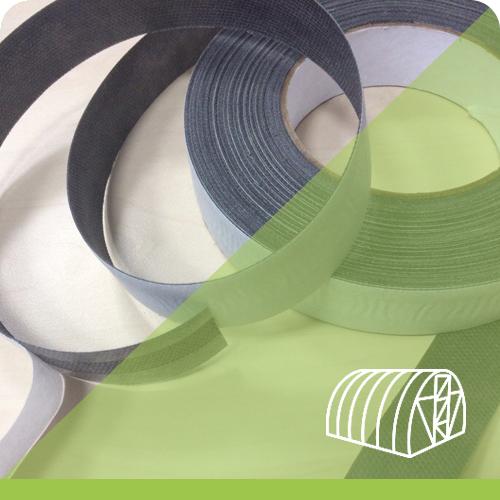 Защитные ленты для сотового поликарбоната